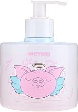 Voňavky, Parfémy, kozmetika Tekuté mydlo - Oh!Tomi Piggy Liquid Soap