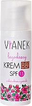 Voňavky, Parfémy, kozmetika Upokojujúci BB krém - Vianek BB Cream SPF15