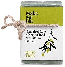 Voňavky, Parfémy, kozmetika Mydlo s olivovým olejom - Make Me BIO Soaps