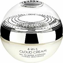 Voňavky, Parfémy, kozmetika Hydratačný krém-gél na tvár - Pur 4-in-1 Cloud Cream Gel To Water Hydrating Essence Moisturizer