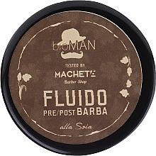 Voňavky, Parfémy, kozmetika Fluid pred a po holení - BioBotanic BioMAN Pre/After Shave Fluid