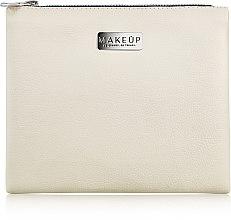 """Voňavky, Parfémy, kozmetika Kozmetická taška slonová kosť """"Lofty"""" 21x17 cm - MakeUp"""