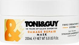 Voňavky, Parfémy, kozmetika Maska na vlasy - Toni & Guy Nourish Restorative Hair Mask
