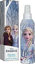 Voňavky, Parfémy, kozmetika Air-Val International Disney Frozen II - Sprej na telo