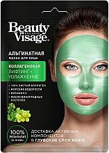 Voňavky, Parfémy, kozmetika Alginátová kolagénová maska na tvár - Fito Kosmetik Beauty Visage