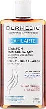 Voňavky, Parfémy, kozmetika Šampón na spevnenie, proti vypadávaniu vlasov - Dermedic Capilarte Shampoo
