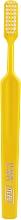 Voňavky, Parfémy, kozmetika Zubná kefka, veľmi mäkká, žltá - TePe Classic Extra Soft Toothbrush