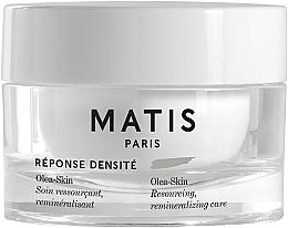 Voňavky, Parfémy, kozmetika Krém na tvár - Matis Reponse Densite Olea-Skin