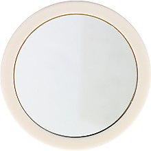Voňavky, Parfémy, kozmetika Kozmetické zrkadlo, 5237, biele - Top Choice