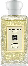 Voňavky, Parfémy, kozmetika Jo Malone Orange Blossom Wild Rose Design Limited Edition - Kolínska voda