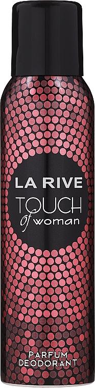 La Rive Touch Of Woman - Dezodorant