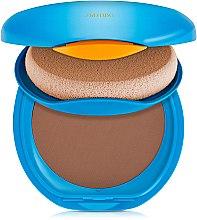 Voňavky, Parfémy, kozmetika Kompaktný tónovací prostriedok s SPF ochranou - Shiseido Sun Protection Compact Foundation