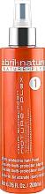 Voňavky, Parfémy, kozmetika Dvojfázový sprej pre farbené a husté vlasy - Abril et Nature Nature-Plex Hair Sunscreen Spray 1