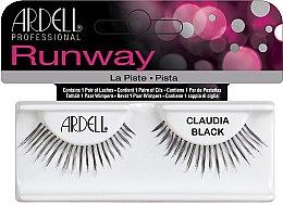 Voňavky, Parfémy, kozmetika Falošné riasy - Ardell Runway Lashes Claudia Black
