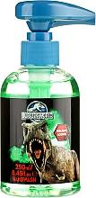 Voňavky, Parfémy, kozmetika Tekuté mydlo na ruky - Corsair Jurassic World Hand Wash