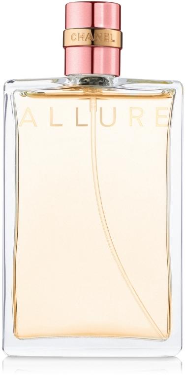 Chanel Allure - Parfumovaná voda (tester s viečkom) — Obrázky N2