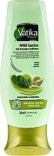 Voňavky, Parfémy, kozmetika Kondicionér na vlasy s kaktusom - Dabur Vatika Wild Cactus Anti-Breakage Conditioner