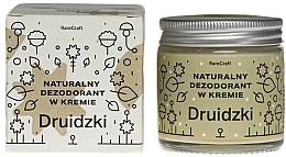 Voňavky, Parfémy, kozmetika Prírodný dezodorant v kréme, citrón a rozmarín - RareCraft Cream Deodorant