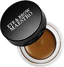 Voňavky, Parfémy, kozmetika Tiene na viečka a obočie - Giorgio Armani Eye & Brow Maestro