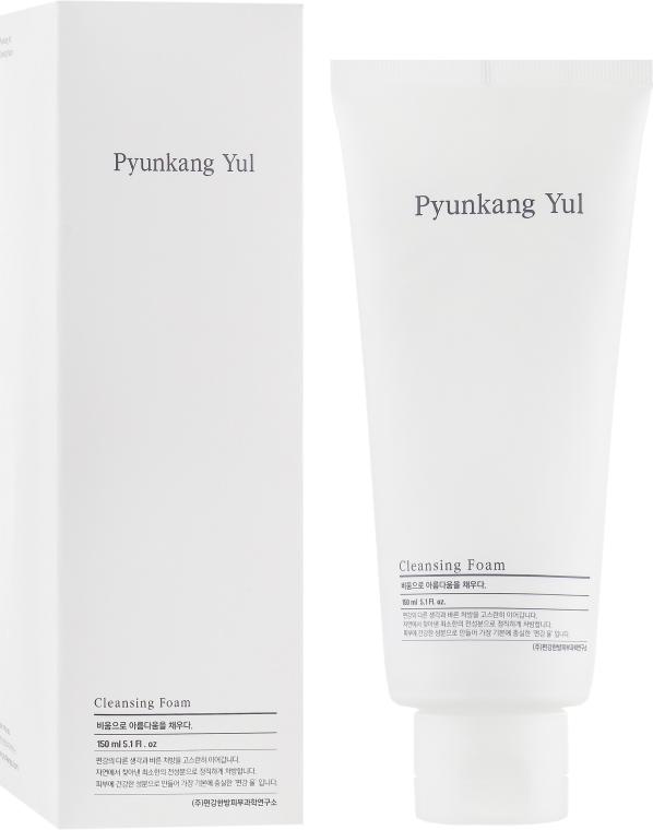 Čistiaca pena - Pyunkang Yul Acne Cleansing Foam