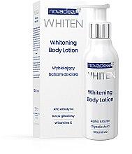 Voňavky, Parfémy, kozmetika Lotion na telo - Novaclear Whiten Whitening Body Lotion