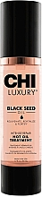 Voňavky, Parfémy, kozmetika Elixír na vlasy s olejom z čiernej rasce - CHI Luxury Black Seed Oil Intense Repair Hot Oil Treatment