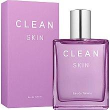 Voňavky, Parfémy, kozmetika Clean Skin Eau de Toilette - Toaletná voda