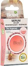 Voňavky, Parfémy, kozmetika Regeneračný a vyživný balzam na pery - Bioteq Bio Lip Serum Regenerating and Nourishing