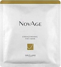 Voňavky, Parfémy, kozmetika Spevňujúca maska na tvár - Oriflame NovAge Strengthening Face Mask