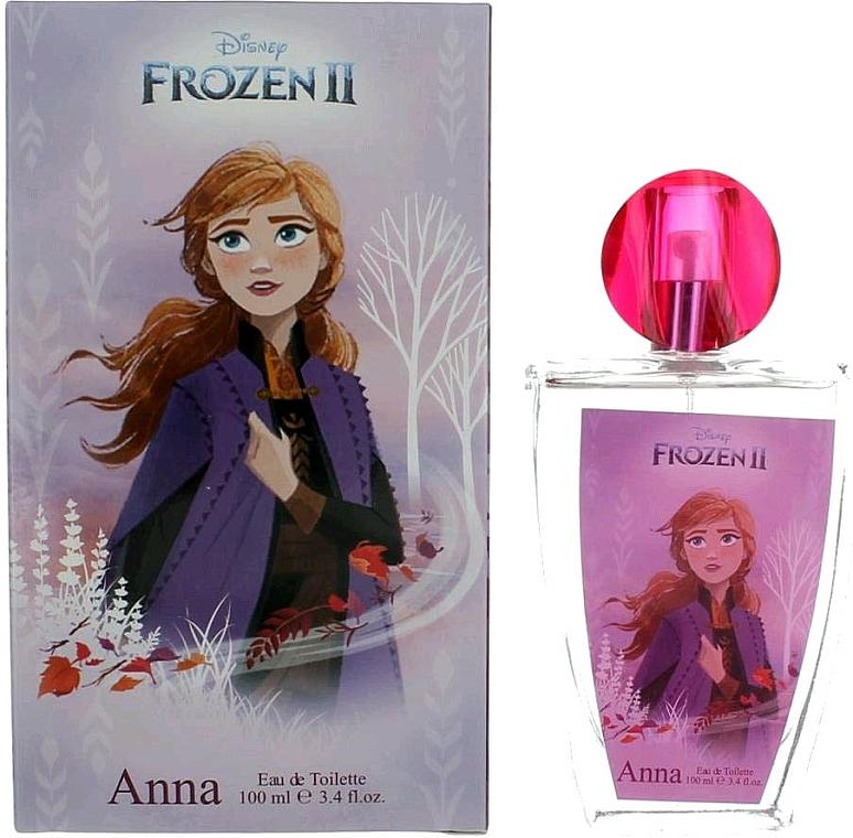 Disney Frozen II Anna - Toaletná voda — Obrázky N1