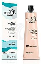 Voňavky, Parfémy, kozmetika Farba na vlasy - Kosswell Professional Color Trends Mask Cocktail Colors