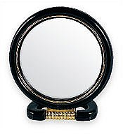 Voňavky, Parfémy, kozmetika Zrkadlová kozmetika, 5022, čierna - Top Choice