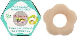 Voňavky, Parfémy, kozmetika Tvrdý biošampón - Ma Provence Solid Shampoo