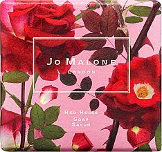 Voňavky, Parfémy, kozmetika Jo Malone Red Roses - Mydlo
