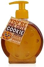 Voňavky, Parfémy, kozmetika Tekuté mydlo na ruky Cesto na sušienky - Accentra Cookie Dough Hand Soap
