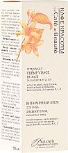 """Voňavky, Parfémy, kozmetika Vitamínový denný krém """"Čerstvosť a tón"""" - Le Cafe de Beaute Vitamin Cream Visage"""
