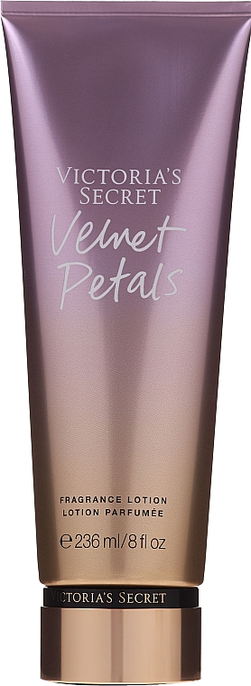 Parfumovaný lotion na telo - Victoria's Secret Velvet Petals Body Lotion