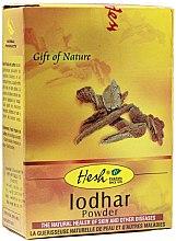 Voňavky, Parfémy, kozmetika Prášková maska proti kožnému zápalu - Hesh Lodhar Powder