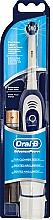 Voňavky, Parfémy, kozmetika Elektrická zubná kefka, bielo-modrá - Oral-B AdvancePower Precision Clean