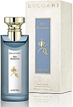 Voňavky, Parfémy, kozmetika Bvlgari Eau Parfumee au The Bleu - Kolínska voda