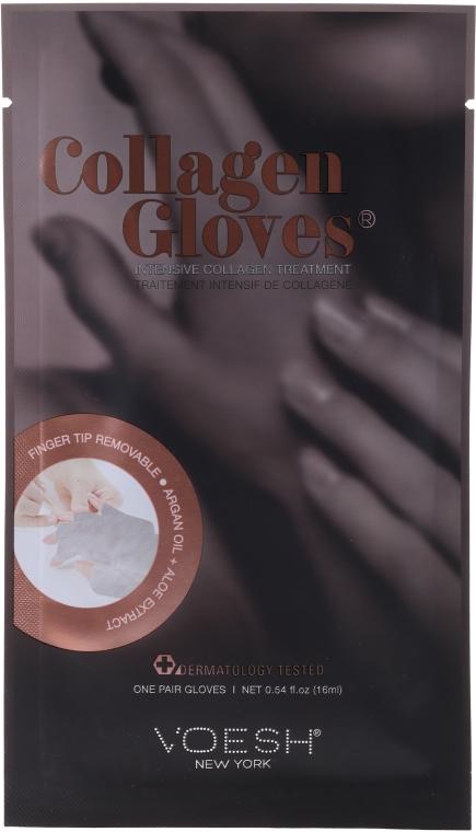 Rukavice na starostlivosť o ruky - Voesh Collagen Gloves