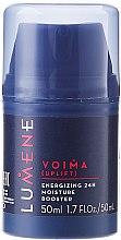 Voňavky, Parfémy, kozmetika Krém na tvár - Lumene Men Voima Energizing 24h Moisture Booster