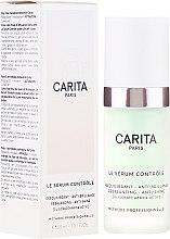 Voňavky, Parfémy, kozmetika Zmatňujúce sérum na tvár - Carita Serum Controle