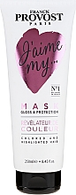 Voňavky, Parfémy, kozmetika Maska na ochranu farby a lesk na farbené vlasy - Franck Provost Paris Jaime My Hair Mask