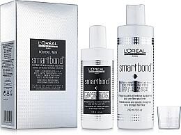 Voňavky, Parfémy, kozmetika Komplex na starostlivosť o vlasy - L'Oreal Professionnel SmartBond Kit