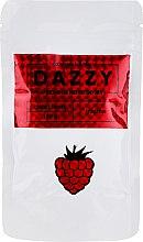 """Voňavky, Parfémy, kozmetika Kokosový peeling na tvár a telo """"Malina"""" - Dazzy Coconut Face & Body Peeling Raspberry"""