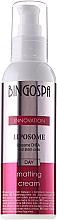 Voňavky, Parfémy, kozmetika Matovací krém z citrusových kmeňových buniek - BingoSpa