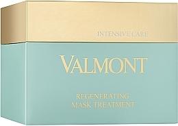 Voňavky, Parfémy, kozmetika Sada regeneračných kolagenových masok na tvár - Valmont Intensive Care Regenerating Mask Treatment