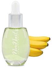 """Olej na nechtovú kožičku """"Banán"""" - NeoNail Professional Cuticle Oil — Obrázky N2"""