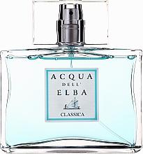 Voňavky, Parfémy, kozmetika Acqua dell Elba Classica Men - Toaletná voda